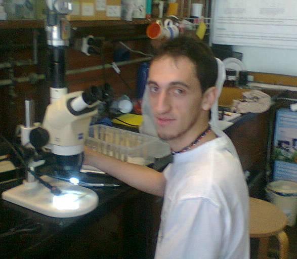 Pedro Montini1